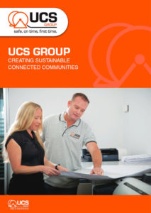 UCS Group Brochure